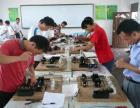 电焊工取证请到国华教育
