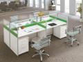 海淀区办公家具定做 办公桌椅卡座定做