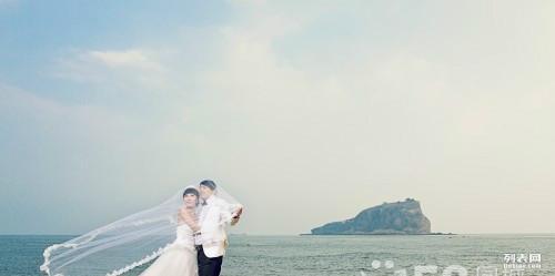 铁力玫瑰情缘婚纱摄影 较底片全送 无二次消费