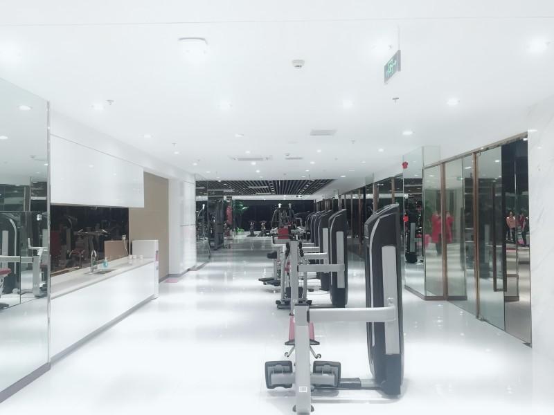 厦门葆姿舞蹈健身 完全只针对纯女子的健身房