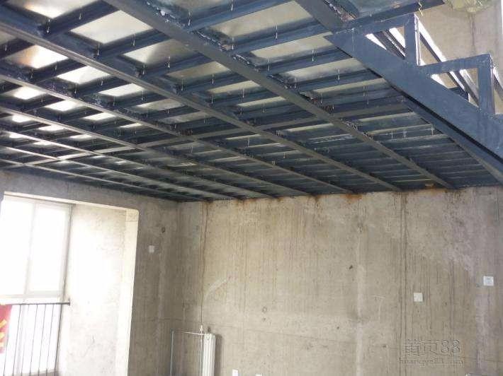 聊城市专业钢构厂房钢构车间钢构仓库钢构阳光房阁楼楼梯建设设计