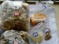 准备出售琥珀原石一批,资源稀缺,价格实惠!!