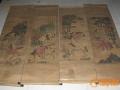 高价格回收旧图书,字画,壁画,雕刻,石头,木头