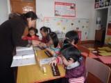 启卓教育-幼儿珠心算--注意力记忆力想象力开发