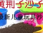 九成新决明子沙池沙滩玩具海洋球秋千滑梯组合儿童游乐园转让