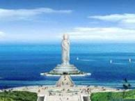 天气冷了,去海南度假,海南双飞五天四晚游