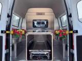 南京长途运尸体车,安仪殡葬服务