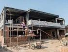 北京别墅加建混凝土阁楼楼板隔层