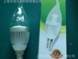 专业生产LED蜡烛灯E17 出口日本,欢迎来电上海产地