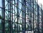 钢架广告牌建设,双面单立柱、各类广告字招牌安装制作