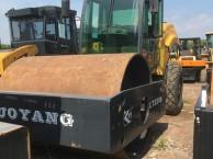 哈尔滨二十二吨压路机买卖网