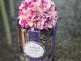 新款玻璃杯小方杯喜糖盒 创意结婚喜糖盒婚庆个性喜糖盒