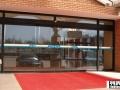 西城区安装自动门 感应玻璃自动门