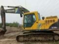 沃尔沃 EW210C 挖掘机