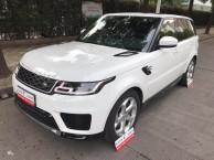 上海租路虎揽胜运动版SUV提供自驾租车各类商务租车
