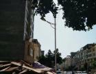 文山明航酒店对面地基