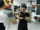 广州仁义咏春拳馆黄村国术馆 咏春街头防卫搏击课程