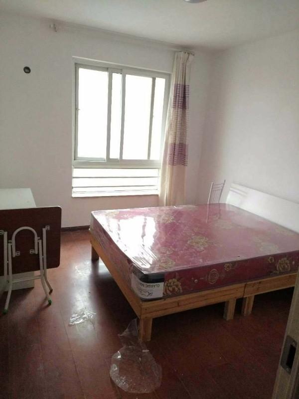 铁心桥定坊和苑,精装修,3室1厅整租