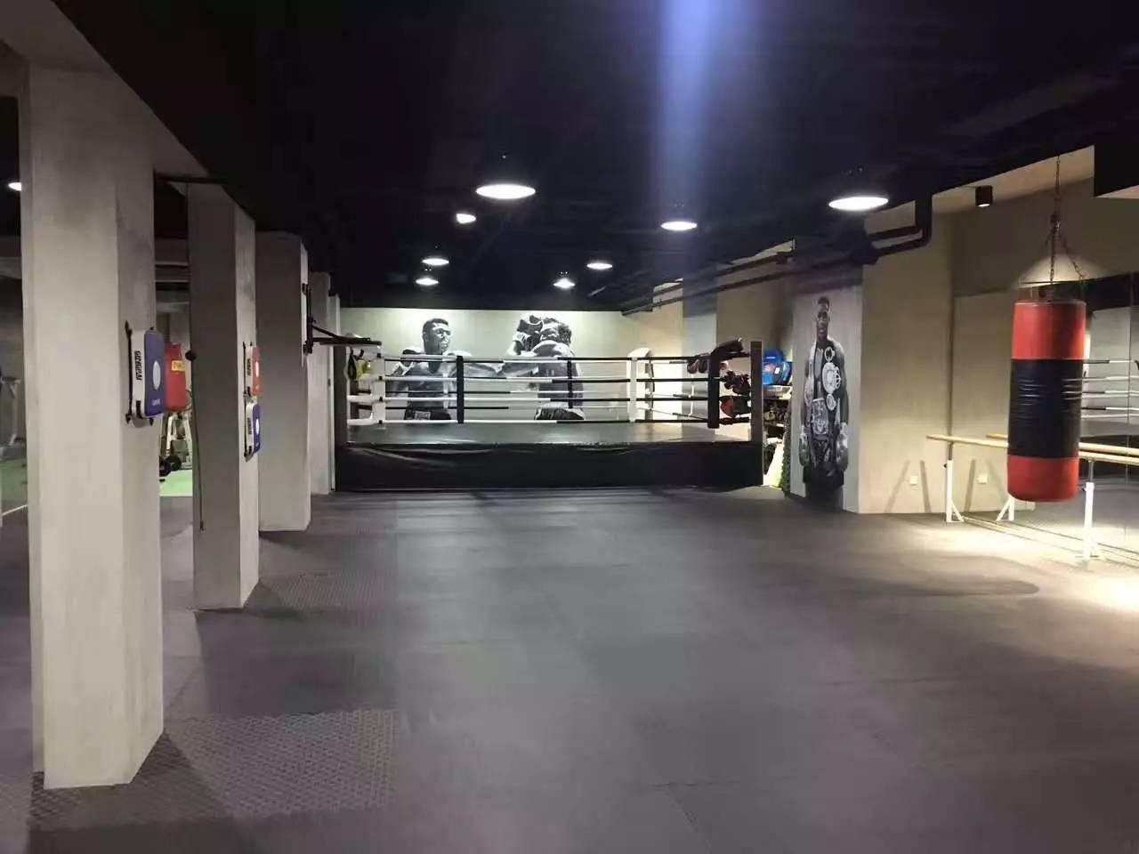 天津河西区拳击培训 拳击散打 女子防身术 悍将搏击