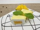 高端西点培训学校 渭南港式甜品生日蛋糕加盟