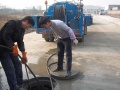 成都高压清洗疏通下水管道,河沟涵洞淤泥杂草清理服务