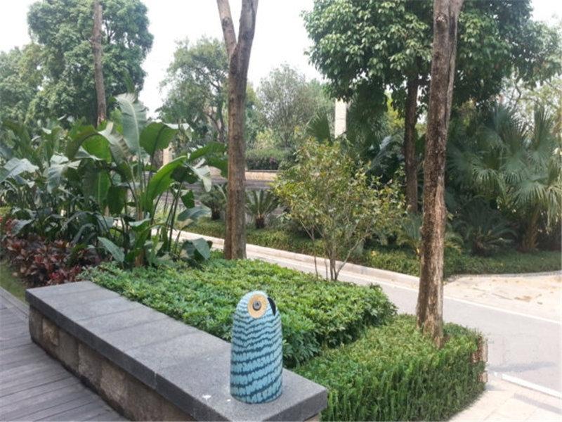 锦绣花园 欢迎看房 品质三房 温馨简约 保养新净 可直接拎包