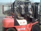 销售合力牌2吨,3吨二手叉车,北京现代3吨二手叉车