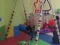 宝尔国际 儿童心理感统训练