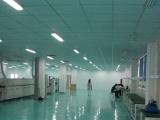 厂房装修高顶钢材结构保证稳定性苏州新区厂房装修