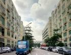 福永塘尾大型工业区一楼420平米带红本厂房