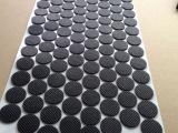 深圳 厂家供应耐高温防火橡胶垫 橡胶垫片平垫 黑色网格橡胶垫片2