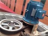 昌平电机维修 专业风机电机 水泵电机修理拆装