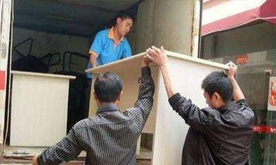 大众搬家公司专业承接居民搬家 公司搬家 小型搬家