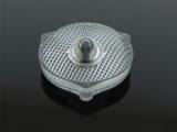 LED背光源透镜160度直下式TV透镜广告灯箱透镜H10-