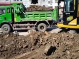 天津垃圾清运房屋拆砸生活垃圾建筑装修垃圾清运