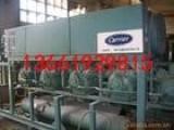 中央空调回收上海二手中央空调废旧中央空调制冷机回收