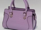 2014鳄鱼纹女包韩国箱包品牌女士包包PU包一件代发漆面女包83