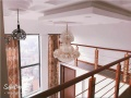 五华高新区 精装跃层公寓 可月付 可配家具家电 可居家可办公