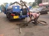 惠州惠城东江管道疏通清洗下水道疏通地漏维修马桶抽粪