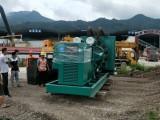 桂林资源发电机出租 应急发电机租赁服务