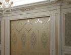 用实木护墙板装修长远来看,这钱花得值!