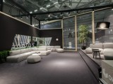 展示设计欣赏 家具展展台设计搭建