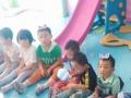 童馨早教托儿所。