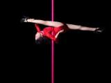 鄂州职业舞蹈 钢管舞演出培训