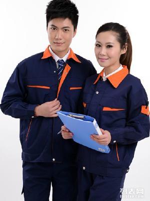东莞工作服定做,翻领T恤衫文化衫定制,纯棉工业厂服定做