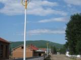 批发哈尔滨新农村太阳能路灯,新农村建设太阳能路灯专业供货商