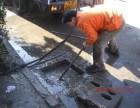 江夏区管道疏通清洗 化粪池清理 隔油池清掏