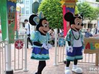 香港二日游 香港观光+迪士尼乐园-三星品质
