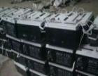 回收机房铅酸免维护电池