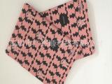 大量批发粉红ipadmini保护套 平板电脑护套 水转印 水贴